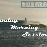 Sunday Morning Sessions (Progressive Psy Trance Set) - DJ Tato