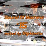 Sound Of Machine #15