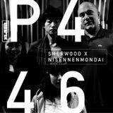 XLR8R Podcast 446: Sherwood x Nisennenmondai