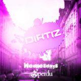 Dirtiz Mix Vol. 2 | Wednesdays | Perdu | DJ Joe Winthrop