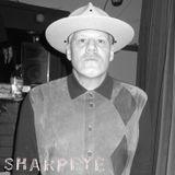BadThingz - B2B show # 21 / Barrie Sharpe