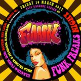 Funk Freaks