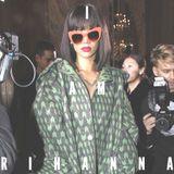 I Am Rihanna