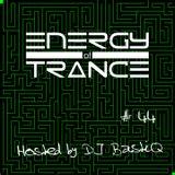 EoTrance #44 - Energy of Trance - hosted by DJ BastiQ