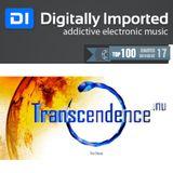 Transcendence Episode 2hr Special (DI.FM Guest Mix)