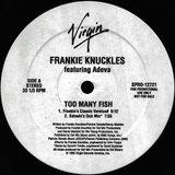 Toru S. classic HOUSE set May 12 2000 ft.Frankie Knuckles, Grant Nelson, Basement Boys