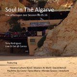 Soul In The Algarve 2016 - Afternoon Jazz Live Set