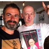 Mixmaster Morris @ Hostal La Torre Ibiza 1