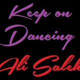 Keep on Dacing Ali Saleh