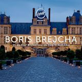 Boris Brejcha @ Château de Fontainebleau for Cercle - 01 May 2017