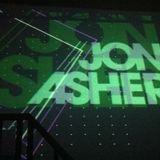 Jon Asher - GLEIS @ Skatehall, Osnabrueck - 06. April 2019