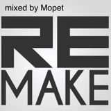 RE-make mixed by Mopet