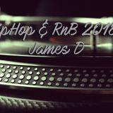 Hip-Hop & RnB 2018!