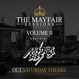 Mista Bibs - Mayfair Sessions Mixtape Vol 2  (R&B, Hip Hop, Dancehall, House & Grime)