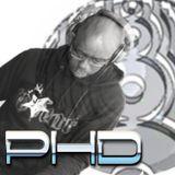 PHD studio sessions vol 1 (2013)