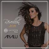 La Fiesta Punta- DJ Analu