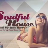 TMC.SOULFUL HOUSE JUNIO 2016 mixed by jose torres