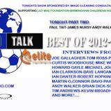 Best of Tilton Talk part two