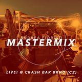 Andrea Fiorino Mastermix #565 (Live! @ Crash Bar Brno)