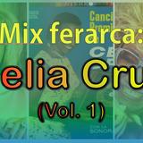 Mix ferarca - Celia Cruz (Vol 2)