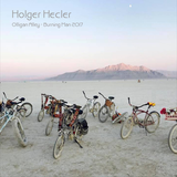 Holger Hecler: Live at Burning Man 2017