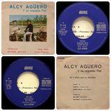 """ALCY AGÜERO Y SU ORQUESTA POP """"Trópico"""" Ep"""