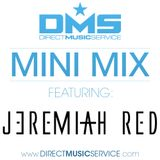 DMS MINI MIX WEEK #250 DJ JEREMIAH RED