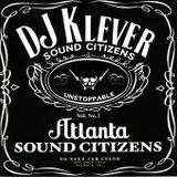 DJ KLEVER sound citizens