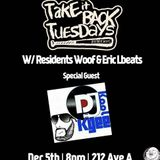 Take It Back Tuesday 12/5/2017 Part III