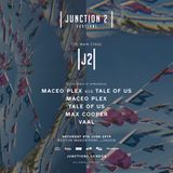 Maceo Plex - Live @ Junction 2 Festival (London) - 08-Jun-2019