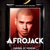 Afrojack - Live @ XS Nightclub (Las Vegas) - 25.05.2013