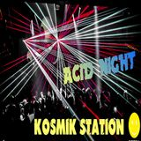 Kosmik Station - Acid Night (Live 04/13/2013) with Massy Deejay