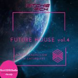DJ Ritchie Rich - Future House Mix Vol. 4