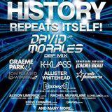 Jon Besant & Nick Hussey History Glam Mix