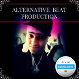 set alternative beat production / luis masters