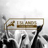 Si Larsone - Islands Video Podcast Floridita Cafe 12.11.15