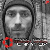 Physical Podcast V3.010 Funny Ox Deejay Set Techno