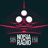 Noisia Radio S05E50 (Tek Genesis Takeover)