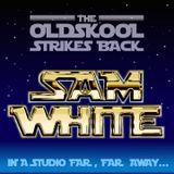 DJ SAM WHITE - THE OLDSKOOL STRIKES BACK - (2000)