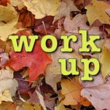 Work Up: Sparky's autumn 2014 mix