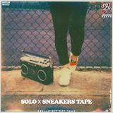 SOLO - SNEAKERS TAPE