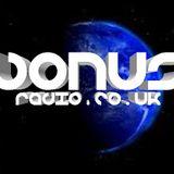 DJ FLIP + MIXIN MOJITO LIVE ON WWW.BONUSRADIO.CO.UK 7TH OCT 14