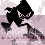 Ninja Tune XX: The Originals (No Turn Unstoned #125)