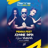 Johnnie Pappa - Live @ New Penna (Hódmezővásárhely) 2017-12-02