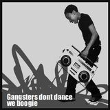 NALLSTRADAMUS - GANGSTERS DONT DANCE WE BOOGIE