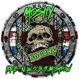 #17 Hard Rock Hell - N.W.O.B.H.M. Show - With Moshy 4th June 2017 www.hardrockhellradio.com