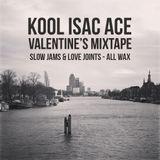 Isac Ace - Valentine's Mixtape