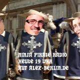 Ninja Pirate Radio - Civil War 2 Nummer 5 von 8 in einer Blase