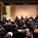 Drug Dealing as Labor – Podium Discussion