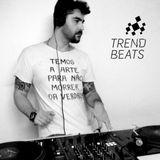Marcus Rosa | Podcast TrendBeats